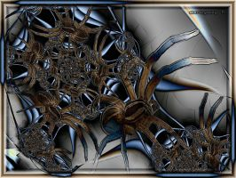 Fractal Phobia 1 by stormymay888