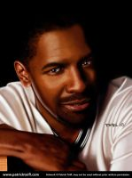 Denzel Washington by patricktoifl