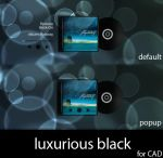 luxurious black by ld-jing
