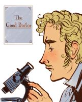 The Good Doctor by aberry89