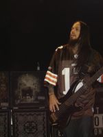 Fieldy from KoRn by accidentalsuicide