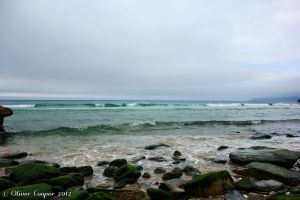 Rocks and Waves by DistantRelations