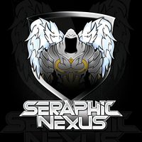 Seraphic Nexus Logo by MasFx
