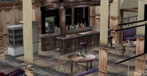 RE6 BAR by Oo-FiL-oO