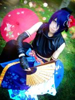 Vocaloid Cosplay Photo Contest - #97 Kaoru by miccostumes