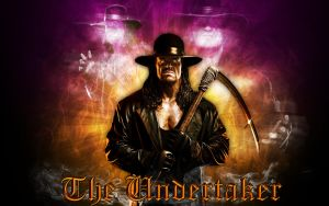 the undertaker reaper wwe by xxsoultakingfreakxx