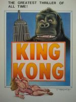 King Kong by casey62