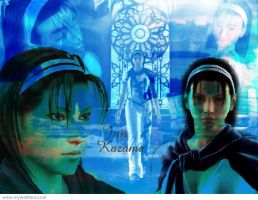 Jun Kazama wallpaper by CapriciousJinx