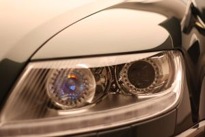 vw phaeton eye by alamic-marius