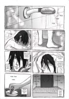 Doujinshi: Doubts Page 40 by Hybrid22