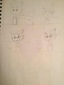 A girl becoming and acting like Lincoln Loud part3 by Romeo1900