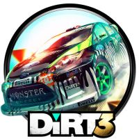 Dirt 3 by kraytos