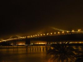 Bay Bridge by BiohazardCreations