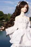 BJD - L - By the lake by hyacinthess