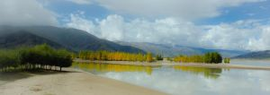 Tibet by lindaatje