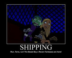 Shipping by Hero-T