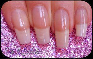 my natural nails2 by Tartofraises