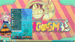 THEME WINDOWS 7 2013 CLASSIC ONE PIECE by ToxicoSM