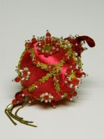 Christmas Ornament148 by NoxieStock
