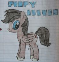 Request: Jumpy Hooves!!! by TopazBeats