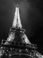 Paris je t'aime by Kay-Johanna