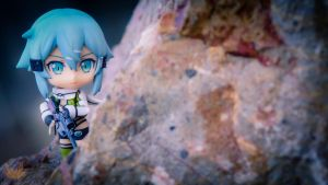 Sinon's Overwatch by Noble-beast-photo