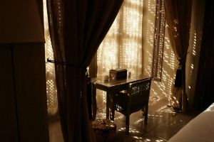 Sitting Room by Crystalwind