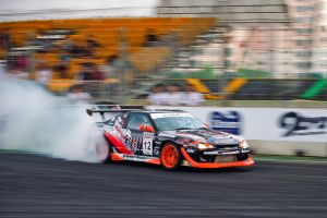 Formula Drift Race, Singapore by Shooter1970