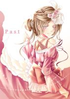 Past by aiki-ame