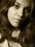 Classy Sepia by alouetteph