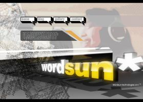 Wordsun by aMorle