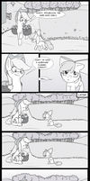 Under your wings -12- by GabrieldlTC