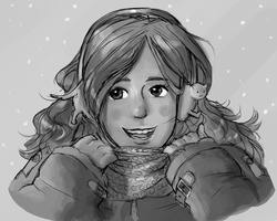 Cold (WIP) by roido-kun
