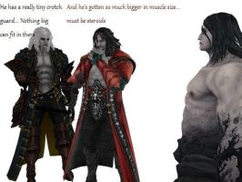 How I play Lords of Shadow 2 cont. 2 by Malefor666