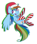 Jingle Dash by dashieHD