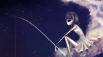 Fisher on the Moon by Teacup-creations