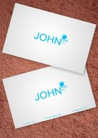Delicate Business Card by Freshbusinesscards
