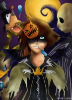 This is Halloween by The-vizard