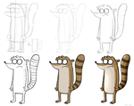 Rigby tutorial by ultraseven81