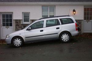 Couresy Hire Car by bisi
