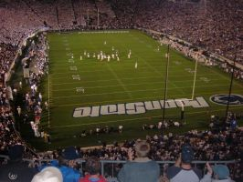 Penn State Football 2 by vwjetta2002