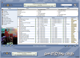 Gantified Opus by Behelit
