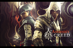 Dual Focal Assassin's Creed Signature by Onyxceptable
