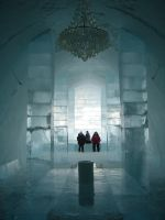 Ice Hotel by rdubk
