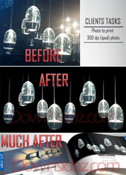 Before and after by downsidaz