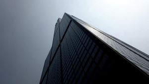 Sears tower by GimpCraft