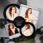 Pack png 269 // Holland Roden. by ExoticPngs