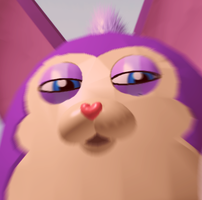 TATTLETAIL DISGUSTED HIGH QUALITY EDITION by Draggyy