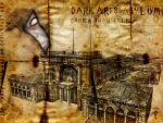 Dark Arts Asylum by DaStafiZ