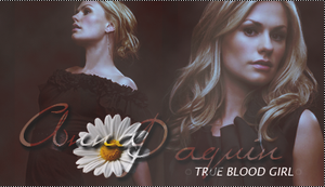 Anna Paquin blend by Tarja2